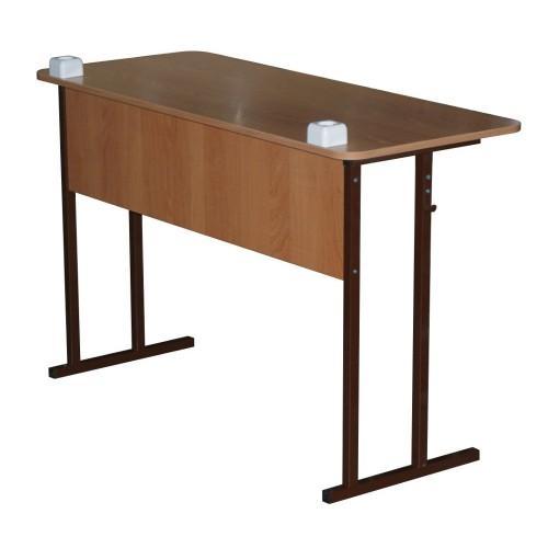 терминалы ученический стол в кабинет физики Нарушение правил остановки